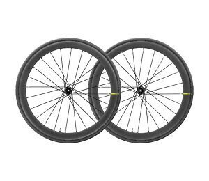 Mavic Cosmic Pro Carbon UST Disc Wheels