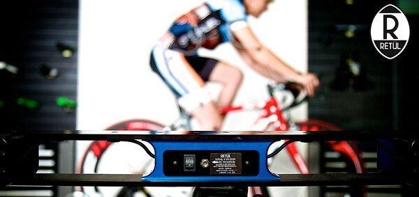 Retul Bike Fit - Roe Valley Cycles