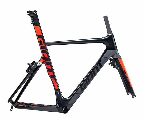 Giant Propel Advanced SL Frameset (Rim Brake) - 2017 - Roe Valley Cycles - Northern Ireland