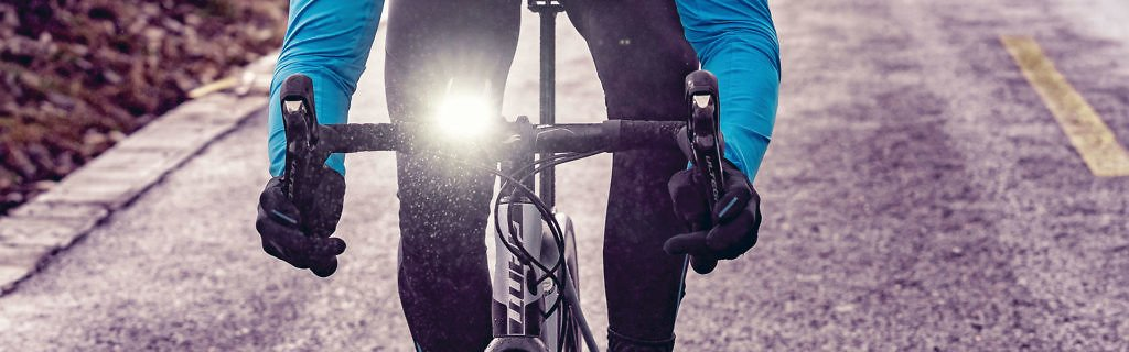 Giant Recon Front Lights - Roe Valley Cycles - Northern Ireland