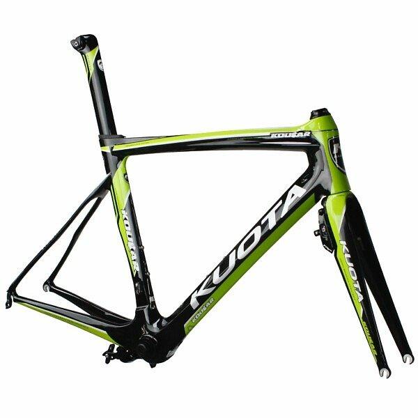 Kuota Kougar Carbon Road Frameset (Rim Brake) - 2018 - Roe Valley Cycles - Northern Ireland