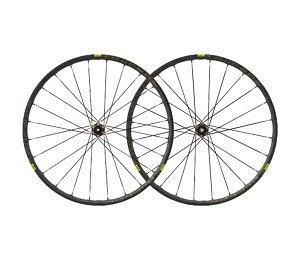 Mavic Allroad Elite Road+ Disc Wheelset - Roe Valley Cycles