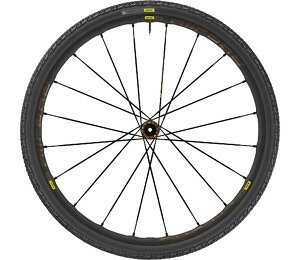 Mavic Allroad Pro UST Disc Wheelset - Roe Valley Cycles