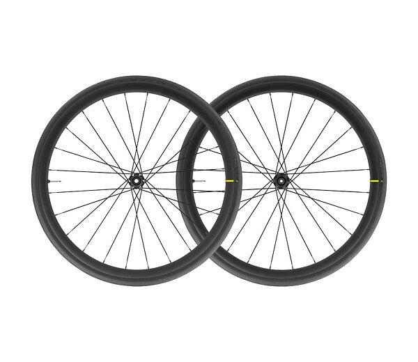 Mavic Cosmic Elite UST Disc Wheelset