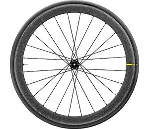 Mavic Cosmic Pro Carbon UST Tour de France Disc Wheels