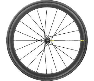 Mavic Cosmic Pro Carbon UST Wheels