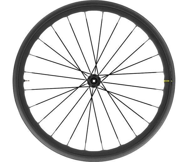 Mavic Ksyrium Elite UST Disc Wheelset - Roe Valley Cycles