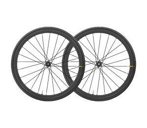 Mavic Ksyrium Pro Carbon SL UST Disc Wheelset