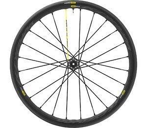 Mavic Ksyrium Pro UST Disc Wheelset
