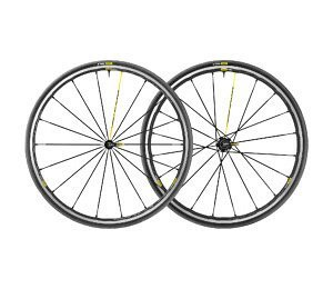 Mavic Ksyrium Pro UST Wheelset - Roe Valley Cycles