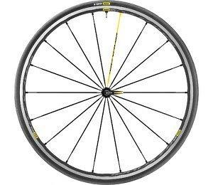 Mavic Ksyrium Pro UST Wheelset - Roe Valley Cycles