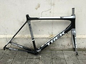Trek Madone 4.5 Frameset (Rim Brake) - 2012 - Roe Valley Cycles - Northern Ireland
