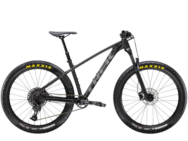 Trek Roscoe 7 Mountain Bike - 2020 - Roe Valley Cycles