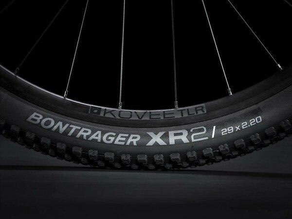 Trek X-Caliber 7 Mountain Bike - 2020