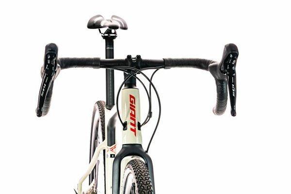 Giant Revolt Advanced 2 Gravel Bike (2020)