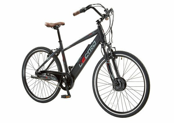 Lectro Urban City Electric Bike - Roe Valley Cycles