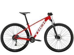 Trek Marlin 7 Mountain Bike (2020) - Roe Valley Cycles