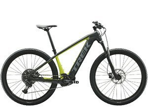 Trek Powerfly 5 Electric Mountain Bike (2020) - Roe Valley Cycles