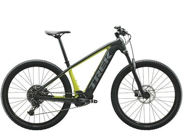 Trek Powerfly 5 Electric Mountain Bike (2020) - Roe Valley Cycles