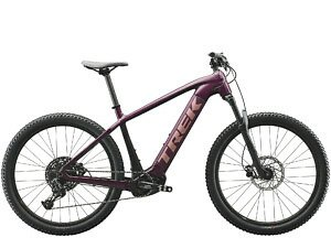 Trek Powerfly 5 Women's Electric Mountain Bike (2020)
