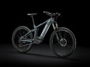 Trek Powerfly FS 4 G2 Mountain Bike (2020) - Roe Valley Cycles
