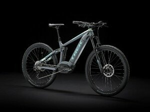 Trek Powerfly FS 5 G2 W Electric Mountain Bike (2020) - Roe Valley Cycles