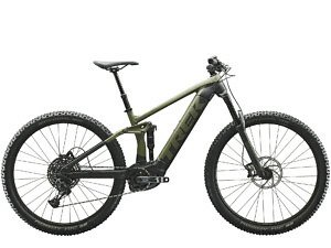 Trek Rail 5 Electric Mountain Bike (2020) - Roe Valley Cycles - Northern Ireland
