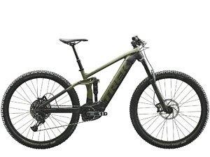 Trek Rail 5 Electric Mountain Bike (2020) - Roe Valley Cycles - Northern Ireland