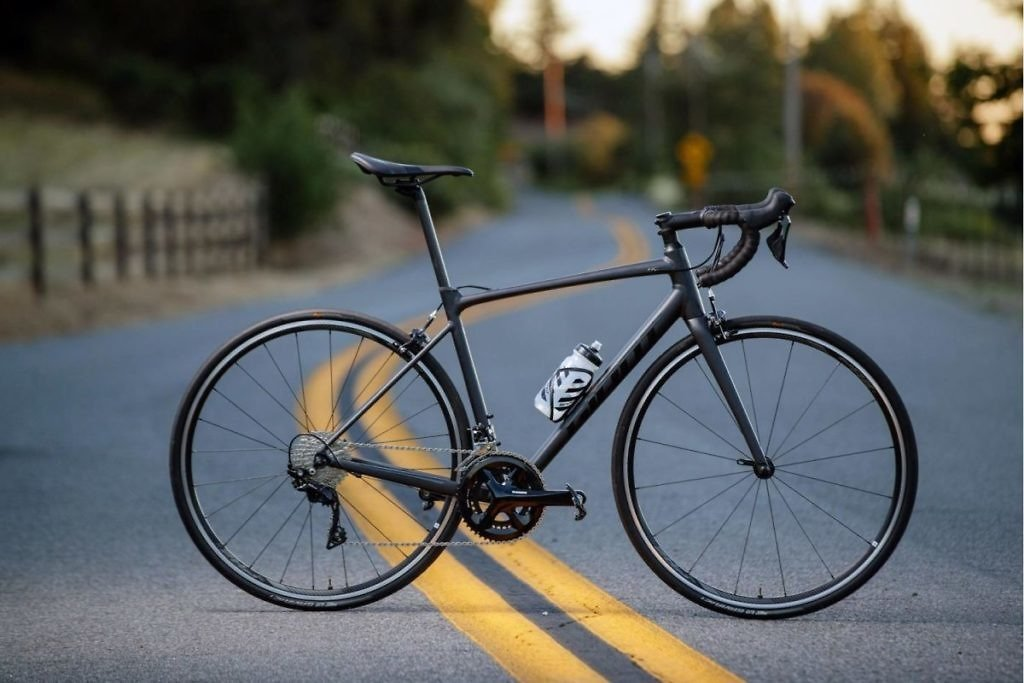Giant Contend SL earns Bikeradar Bike Of The Year selection! Roe Valley Cycles