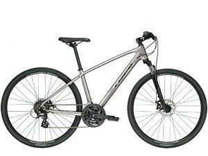 Trek Dual Sport 1 Bike (2020) - Roe Valley Cycles