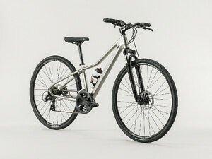 Trek Dual Sport 1 Women's Bike (2020)