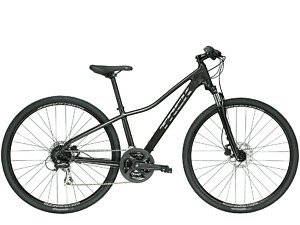 Trek Dual Sport 2 Women's Bike (2020) - Roe Valley Cycles