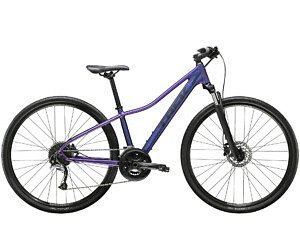 Trek Dual Sport 3 Women's Bike (2020) - Roe Valley Cycles
