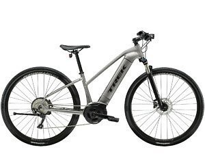Trek Dual Sport+ Women's Electric Bike (2020) - Roe Valley Cycles