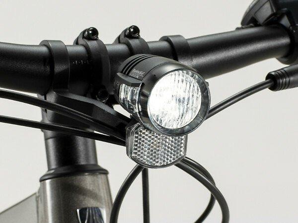 Trek Dual Sport+ Women's Electric Bike (2020) - Roe Valley Cycles