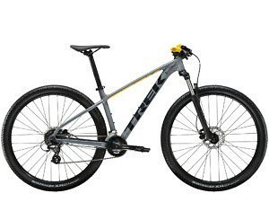 Trek Marlin 6 Mountain Bike (2020) - Slate - Roe Valley Cycles