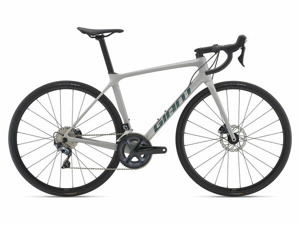 Giant TCR Advanced 1 DISC - 2021 - Roe Valley Cycles