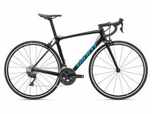 Giant TCR Advanced 2 - 2021 - Roe Valley Cycles