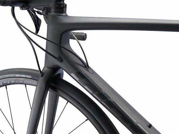 Giant TCR Advanced 2 DISC - 2021 - Roe Valley Cycles
