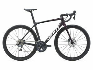 Giant TCR Advanced Pro 1 DISC - 2021 - Roe Valley Cycles