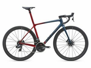Giant TCR Advanced SL 1 DISC - 2021 - Roe Valley Cycles