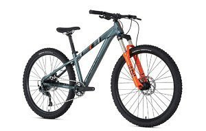 "Saracen Mantra 2.6 26"" Youths Mountain Bike - 2020 - Roe Valley Cycles"