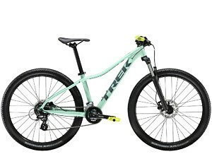 Trek Marlin 6 Women's Mountain Bike - 2020 - Aloha Green - Roe Valley Cycles