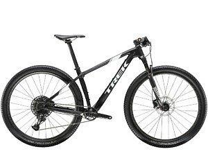 Trek Procaliber 9.7 Mountain Bike – 2020 - Matter Trek Black - Roe Valley Cycles