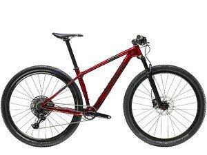 Trek Procaliber 9.7 Mountain Bike – 2020 - Rage Red - Roe Valley Cycles