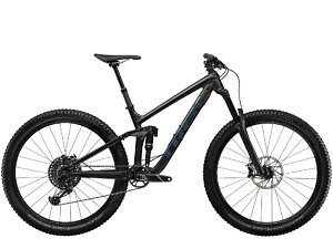 Trek Slash 8 Mountain Bike - 2019 - Roe Valley Cycles