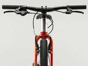 Trek Wahoo 26 Kids Bike - 2020 - Roe Valley Cycles