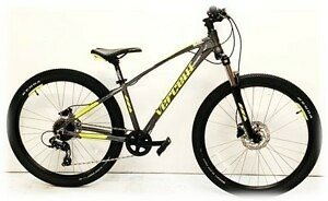 "Vercelli Awol 26"" Gents Disc Alloy Mountain Bike - Roe Valley Cycles"