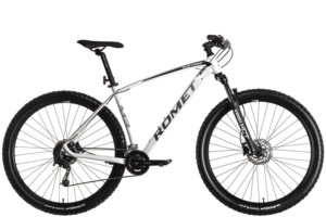 Romet Mustang M3 (29er) Mountain Bike - 2020 - Roe Valley Cycles