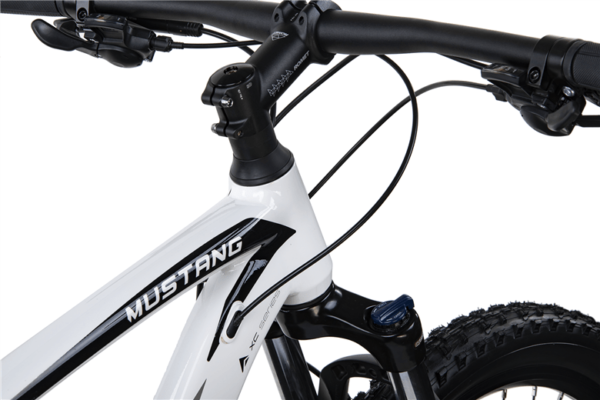 Romet Mustang M3 (29er) Mountain Bike - 2020 - Roe Valley Cycles